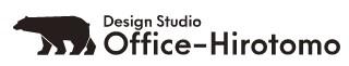 デザイン事務所オフィスヒロトモ ロゴ